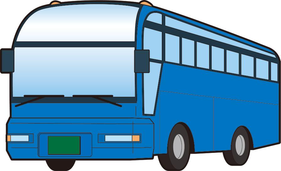 [韓国のバス事情]バス停で止まらない、パトカーに捕まるバスなど