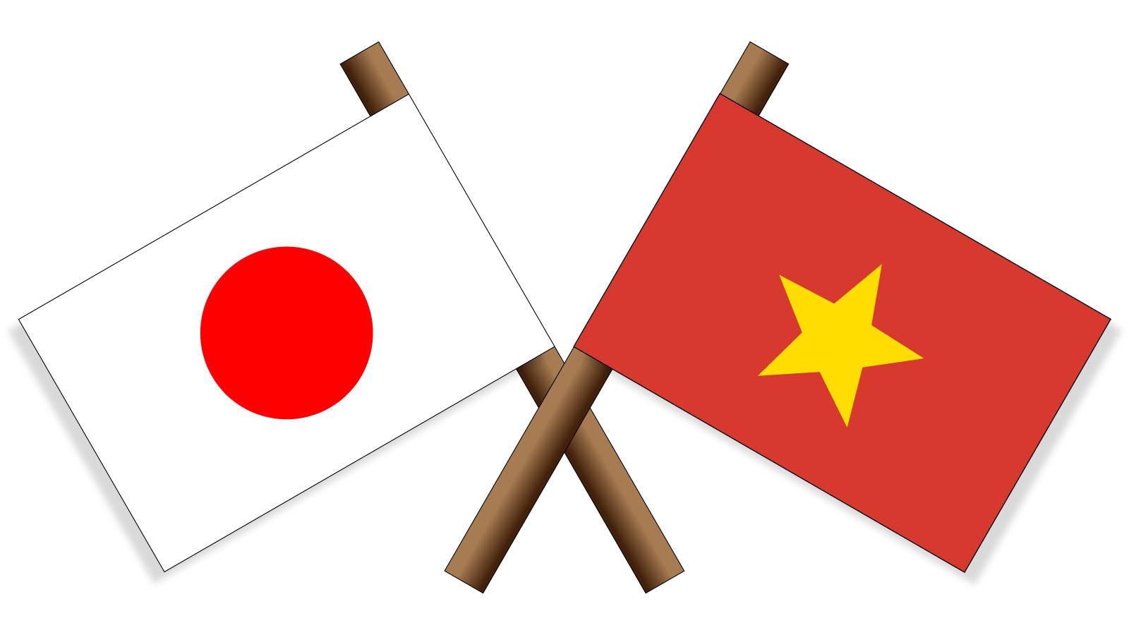 日本人がベトナム人と結婚する際の手続きと注意点