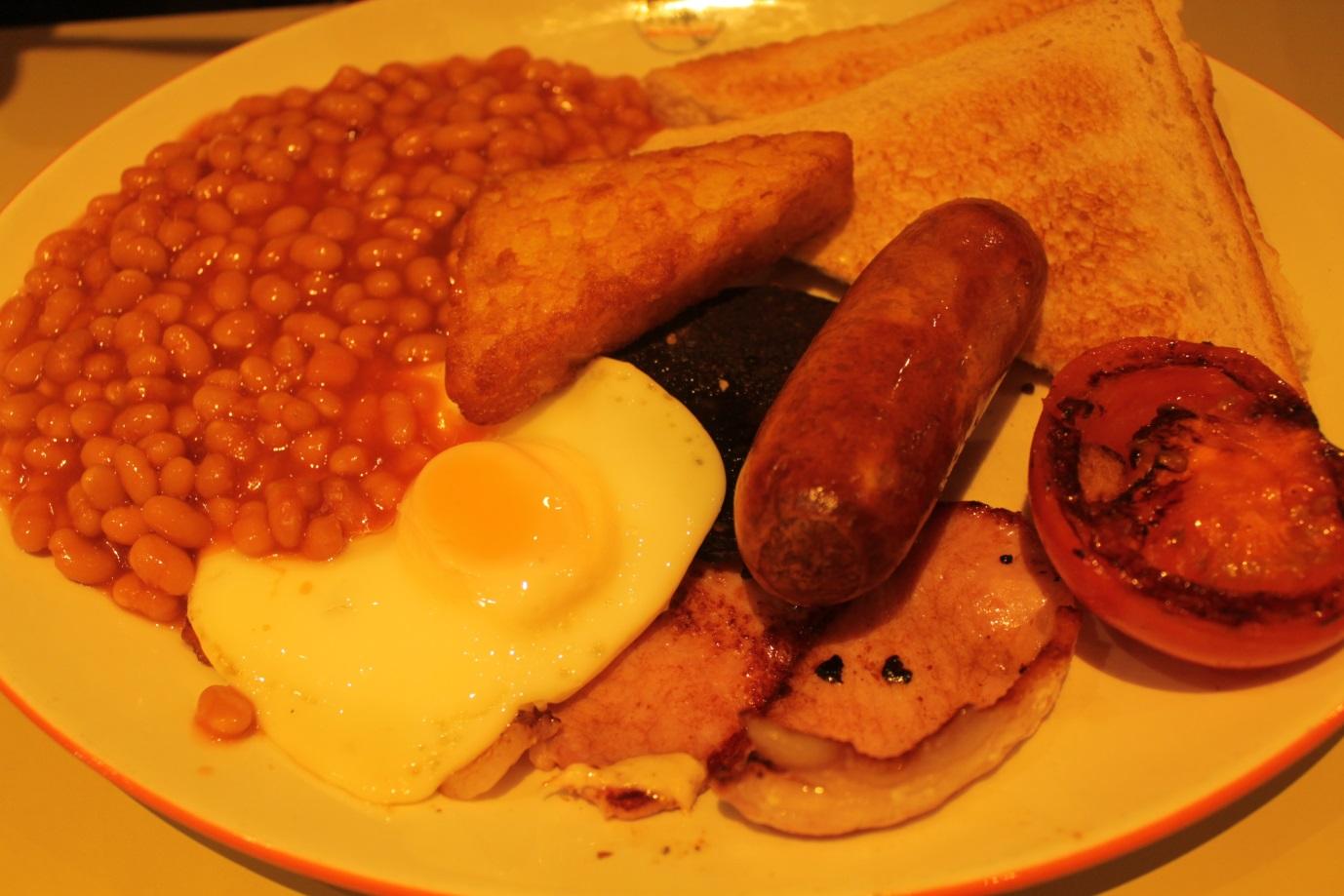 なぜイギリス料理は美味しくないと思われているのかを検証してみた