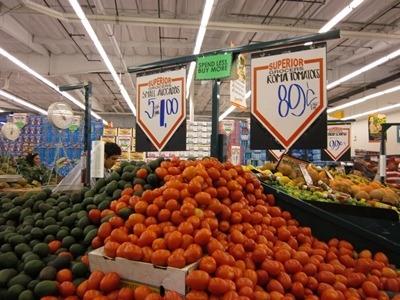 アメリカと日本のスーパーマーケットの違いとは