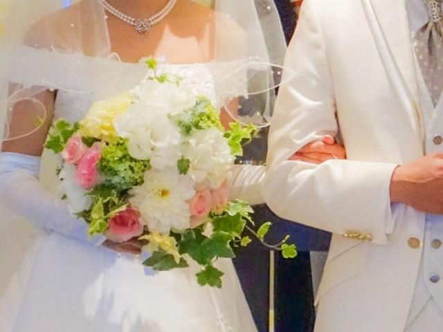 韓国の結婚式は日本とは大きく違う!前日ナンパした女を連れて参列