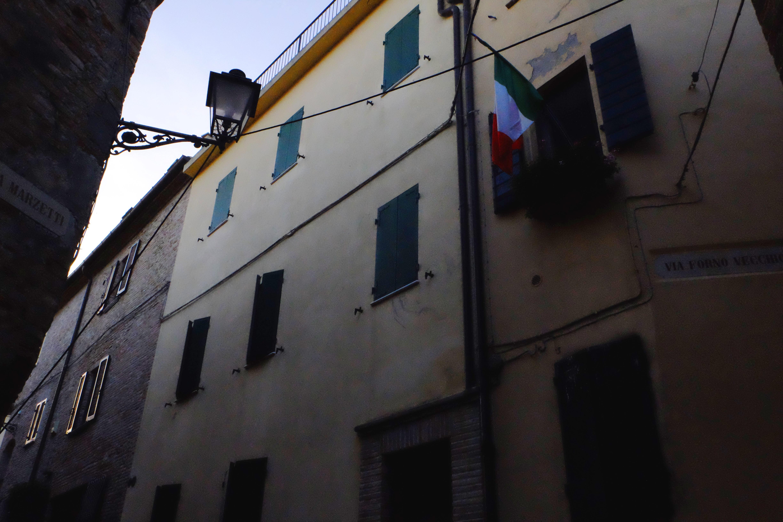 イタリア人の彼氏とはペンパルサイトで出会い、恋愛に発展
