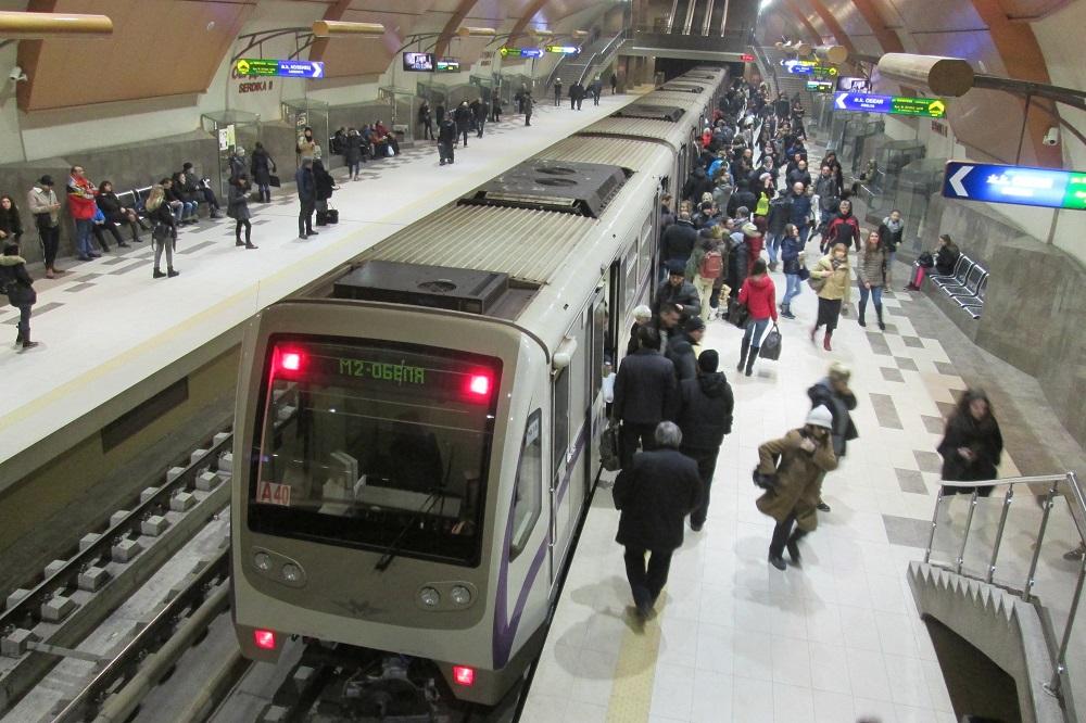 ブルガリアの首都ソフィアの公共交通機関4つを写真付きで紹介