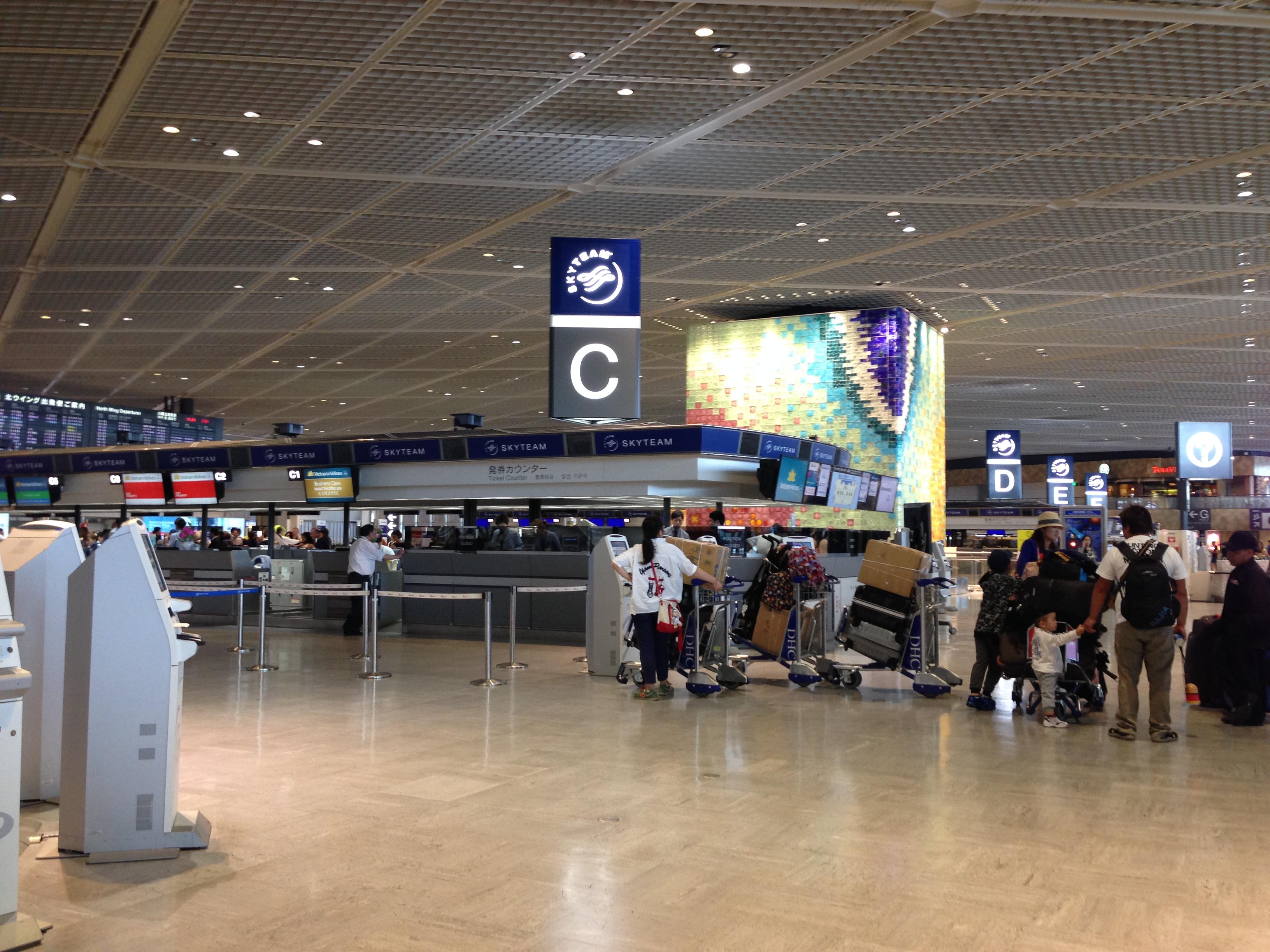 ヨーロッパ内を格安飛行機(LCC)で旅をするコツ