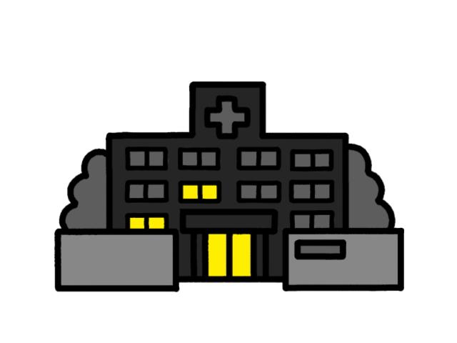 中国の病院での医療は全て前払い。レントゲンはお持ち帰り