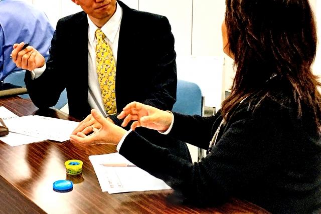 日本企業と欧米企業での働き方には大きな違いがある
