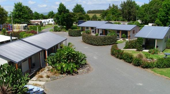 ニュージーランドのキャンプ場施設の特徴を解説