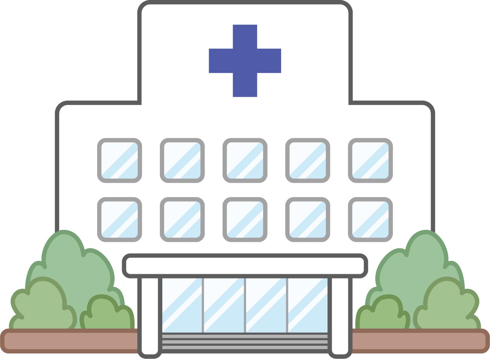 看護師が看護してくれない中国の病院事情
