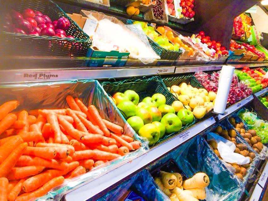 ヨーロッパのスーパーから見えてくる日本との生活習慣の違い