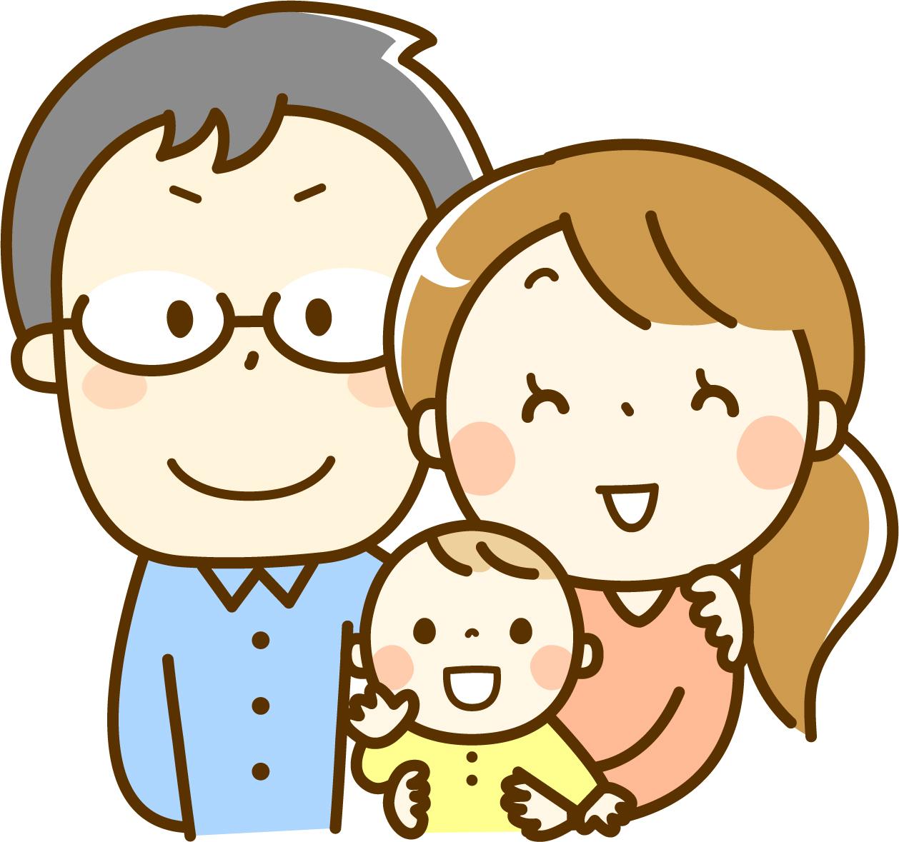 フランスに学ぶ離婚後の関係。離婚しても子育ては半々