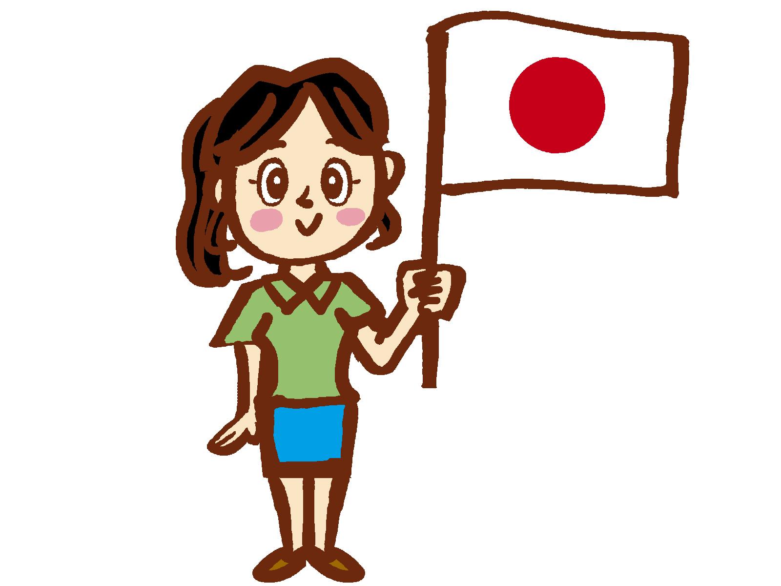カナダ人はなぜ愛国心が強いのか。日本人の愛国心との比較