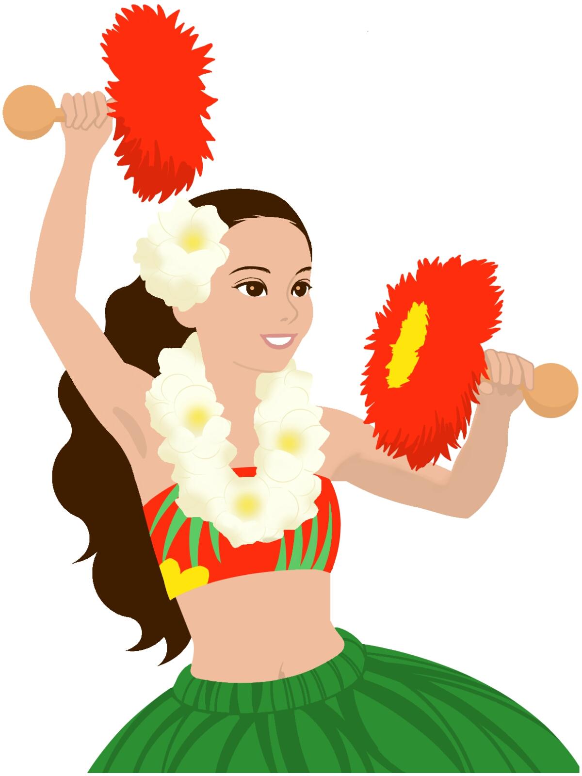 ハワイで国際結婚するまで。きっかけは強制送還