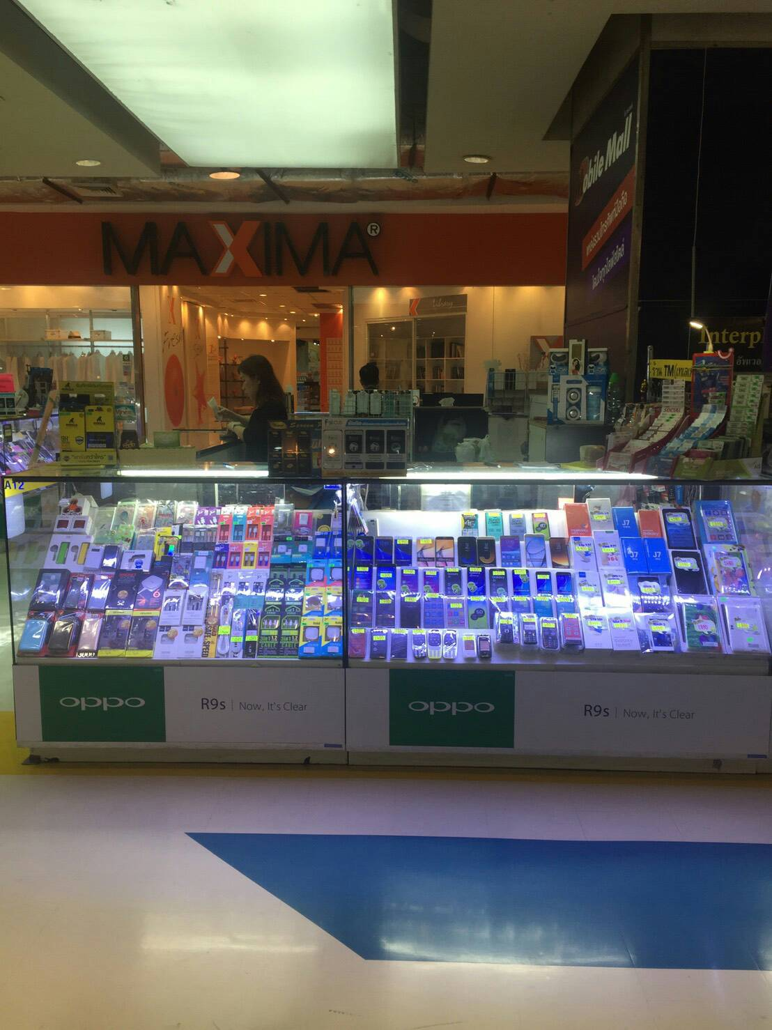 なぜタイでは価格がついていない店が多いのか。その謎に迫る