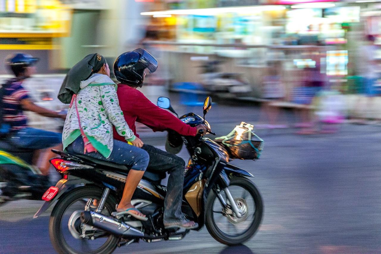 タイの交通事故死は世界で第2位。その理由とは