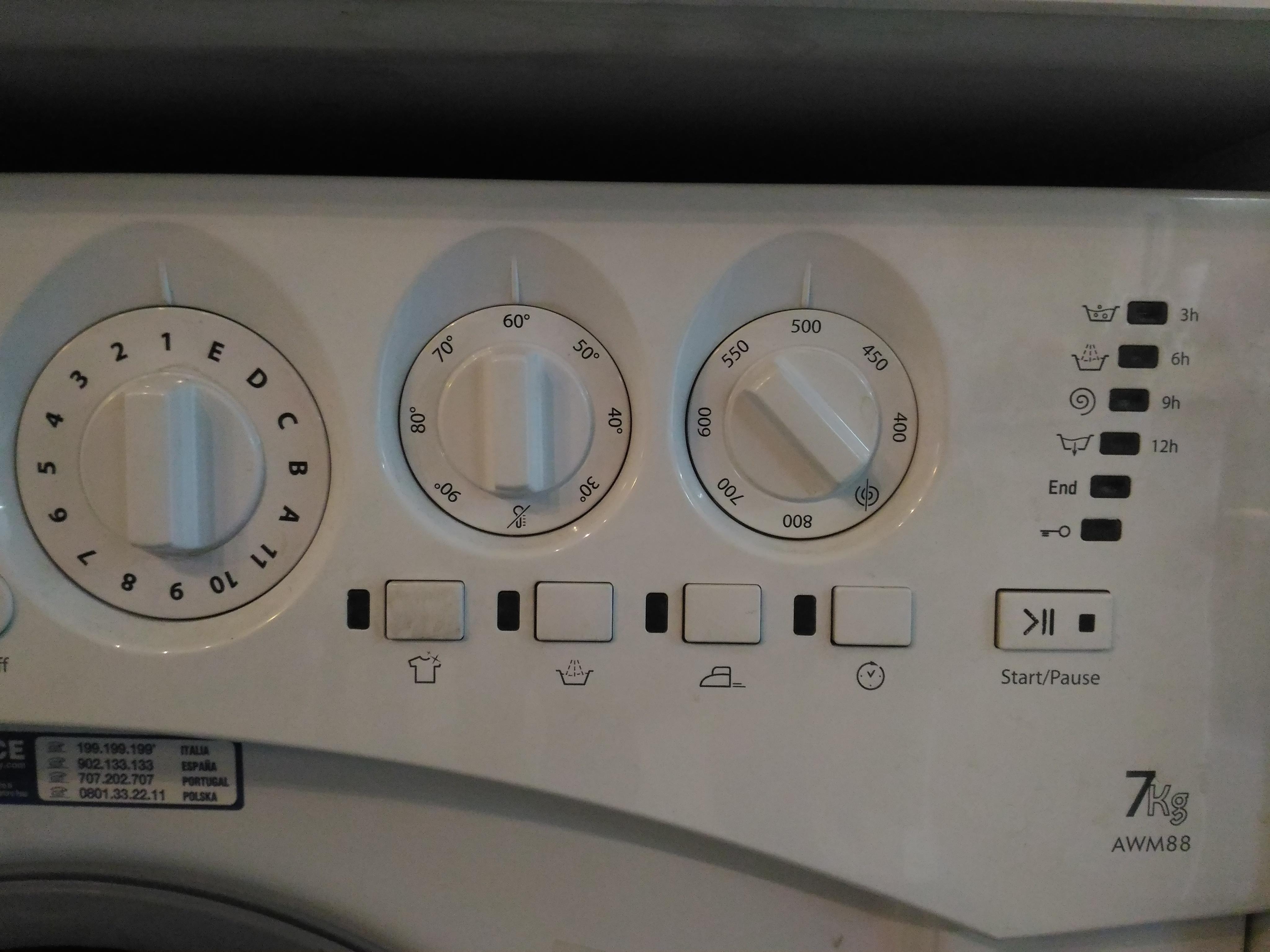 イタリア式の洗濯スタイルとは。洗濯機を3時間も回すのは面倒