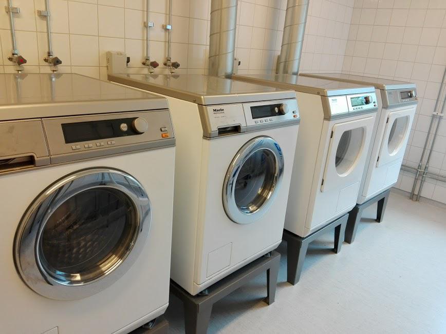 スウェーデンでは洗濯は週1回。洗濯回数が少ない理由とは