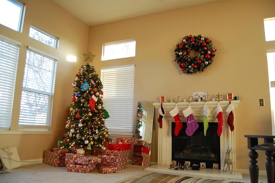 アメリカのクリスマスは9月?先取りし過ぎなアメリカのクリスマス