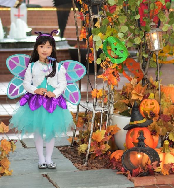 アメリカ式ハロウィンを楽しむための5つの方法。真っ暗な家は邪魔しない
