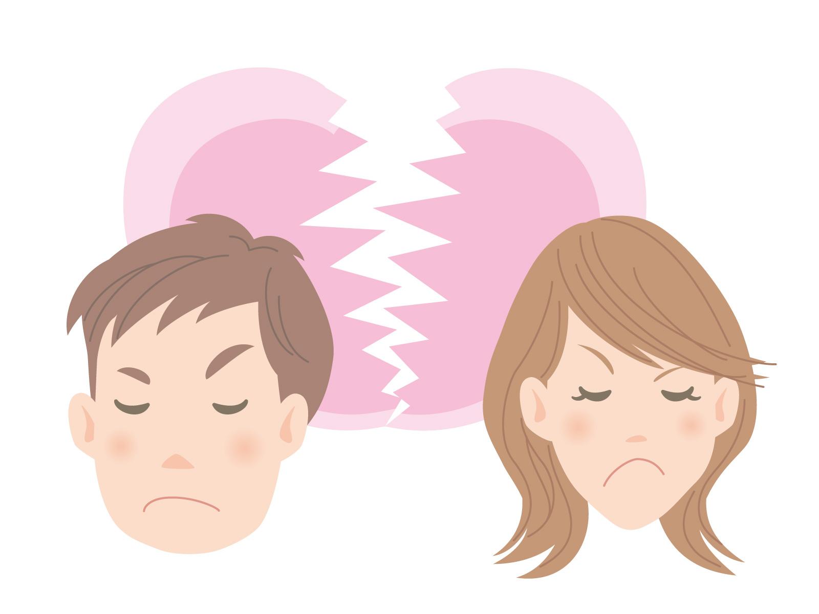 アメリカの離婚・再婚事情。元の奥さんと現在の奥さんがとても仲良し