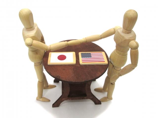 日本とアメリカの感覚の違い。露出度、歯並び、体型、好きな色