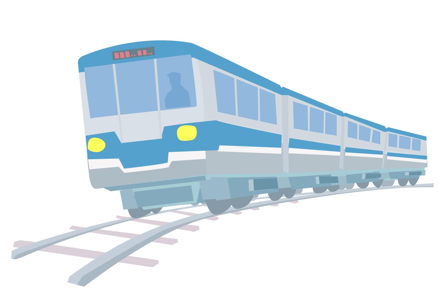 いいかげんすぎるドイツ電車事情。予告なしに電車が運行中止も