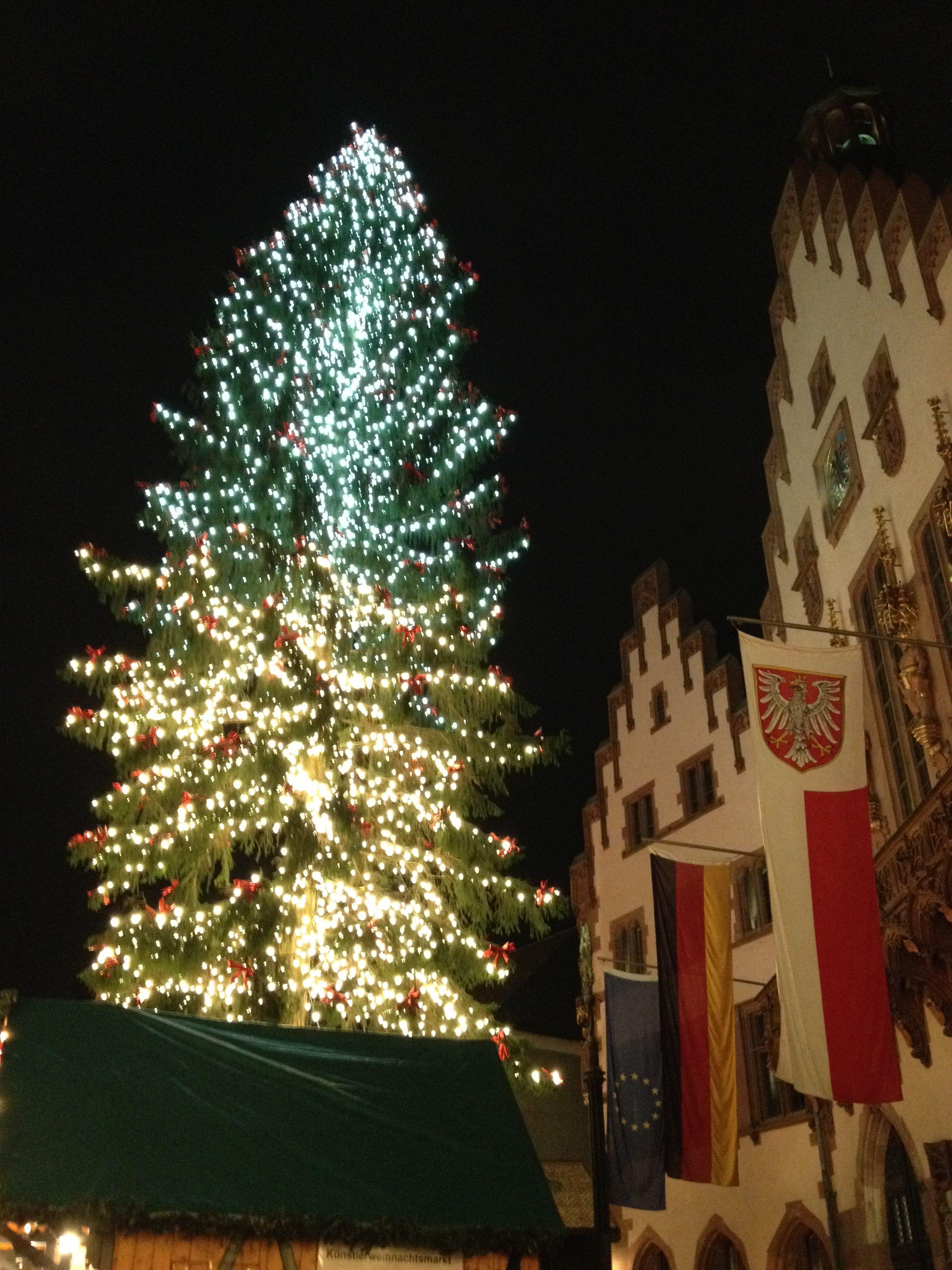 ドイツ人のクリスマスの過ごし方。恋人か家族かどちらと過ごす?