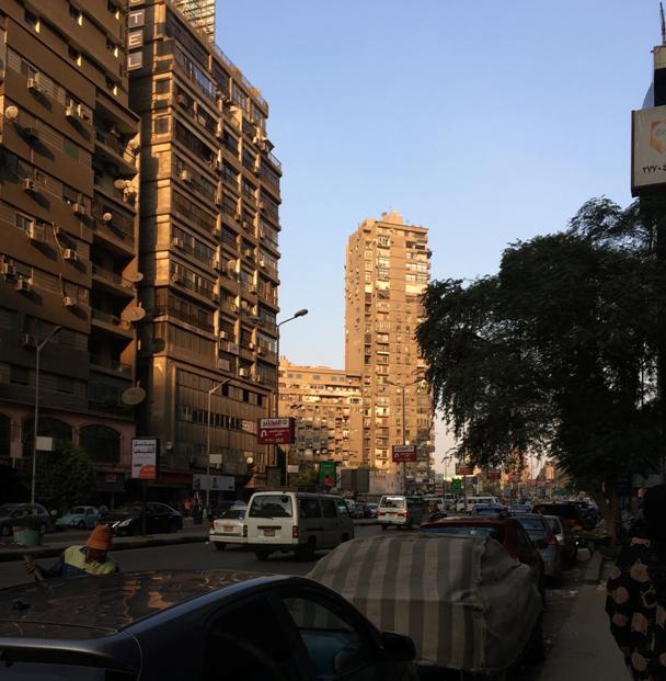 現地在住の日本人から見たエジプト人。実際の治安は良いの悪いの?
