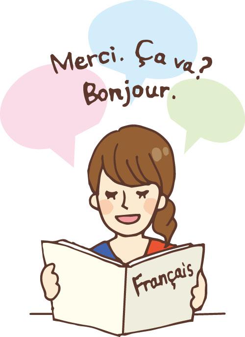 フランスでフランス語を無料で習う方法とは。移住者必見