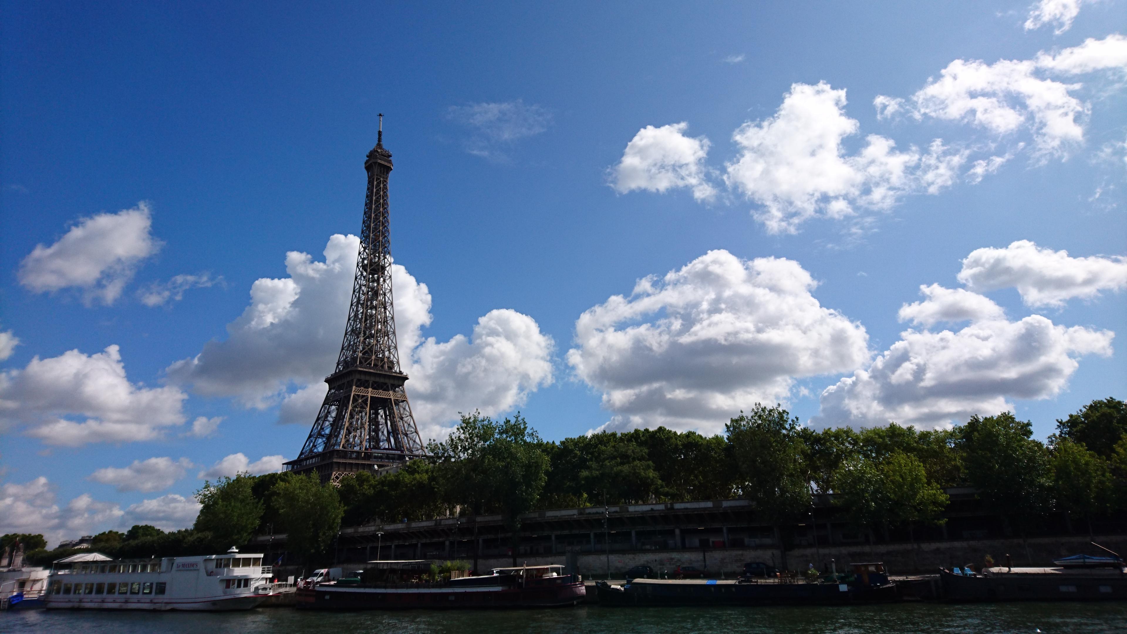 パリ生活の便利な面、不便な面。パリに住んで14年の私の感想
