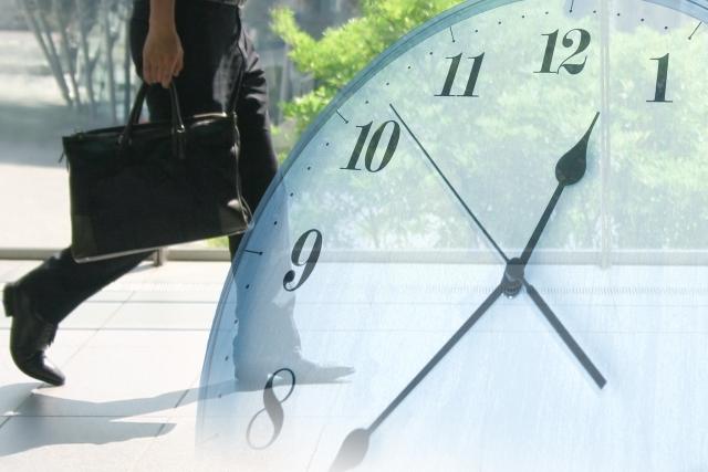 [衝撃] 語学学校のドイツ人教師が遅刻する理由