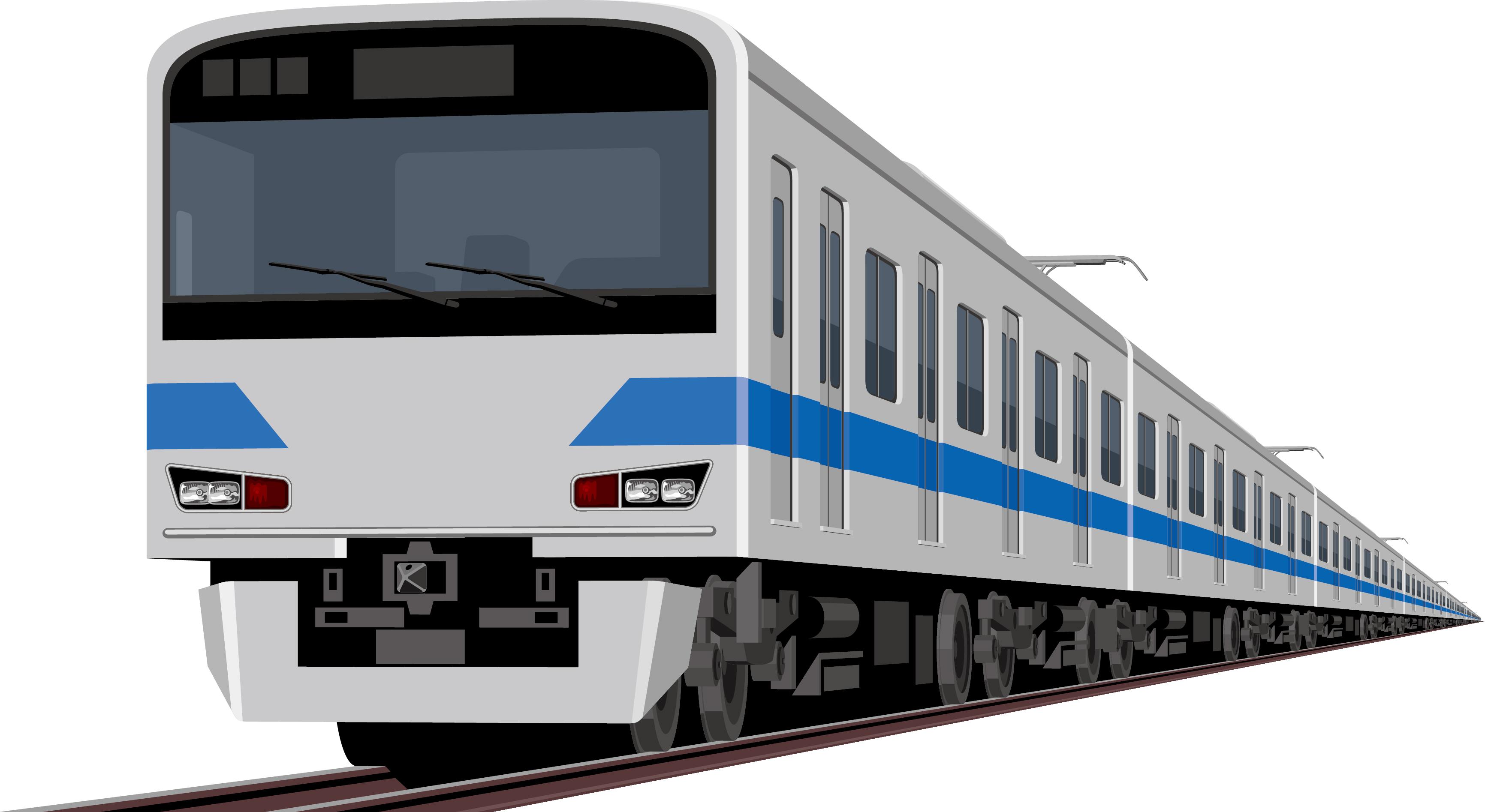 フランス人が感じた日本でのカルチャーギャップ。電車、ごみなど