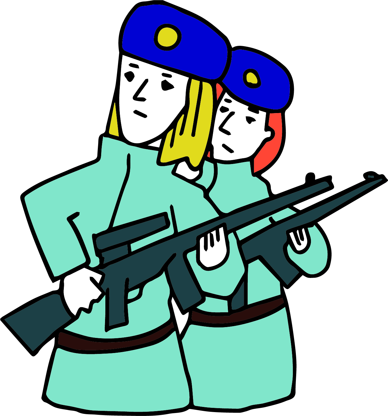 フランスに徴兵制度復活?フランス人のリアルな反応